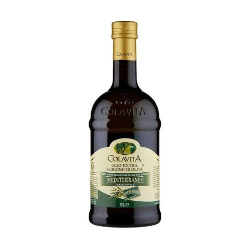 colavita-olio-extra-vergine-di-oliva-mediterraneo-tradizionale-1l