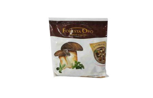 funghi foresta d'oro