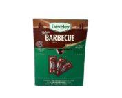 salsa barbecue develey