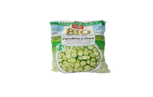 zucchine disco bio