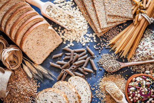 Pane Pasta e Cereali
