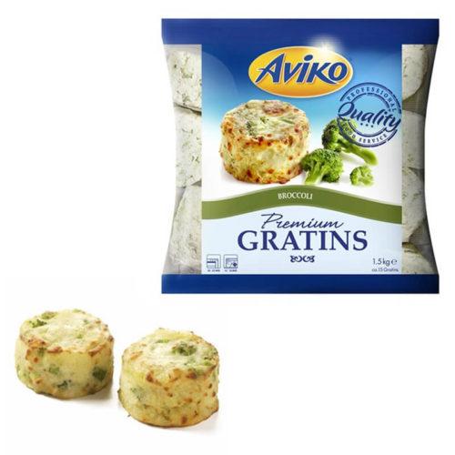 AVIKO grantins broccoli