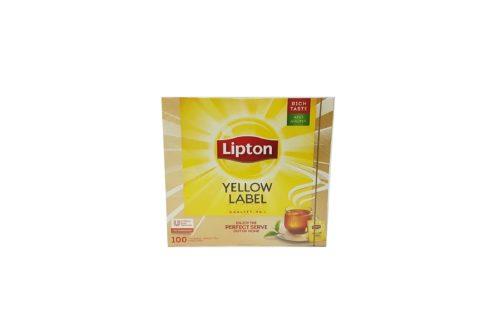 thè lipton
