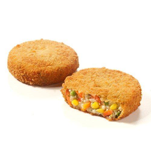 AVIKO Veggie-Burgers
