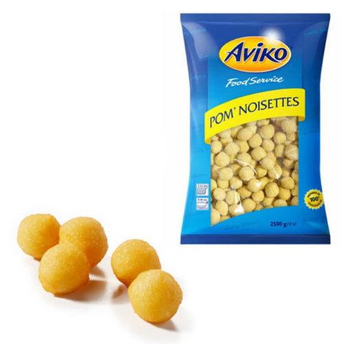 AVIKO pom noisettes