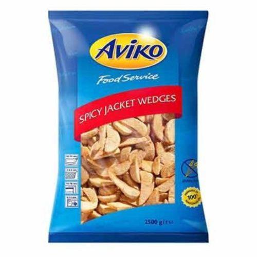 AVIKO spicy-jacket-wedges