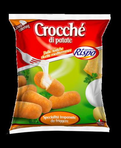 RISPO Crocché-di-patate-