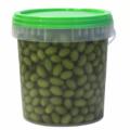 oliv verd med